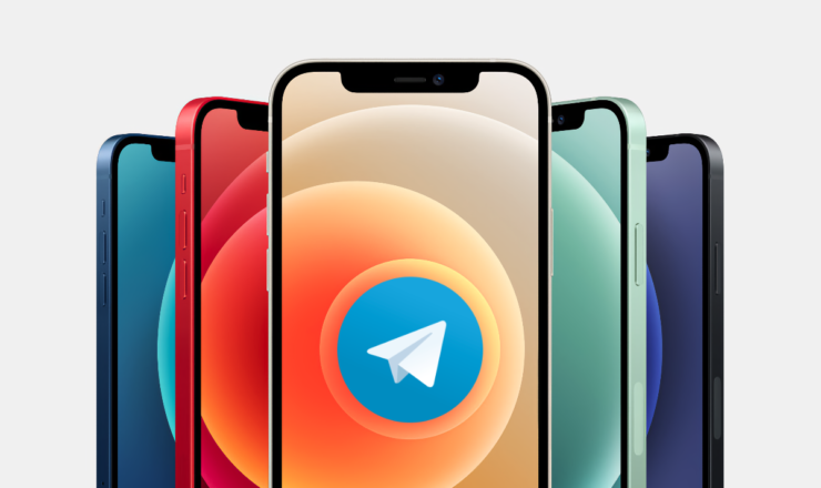 Lock Telegram Messenger on iPhone using Face ID or Touch ID