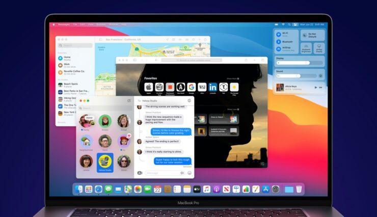 macOS Big Sur 11.2 Sudo Bug Vulnerability