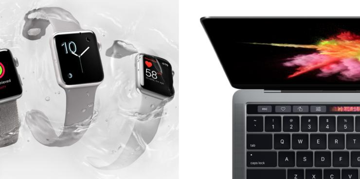 macOS Big Sur 11.3 watchOS 7.4