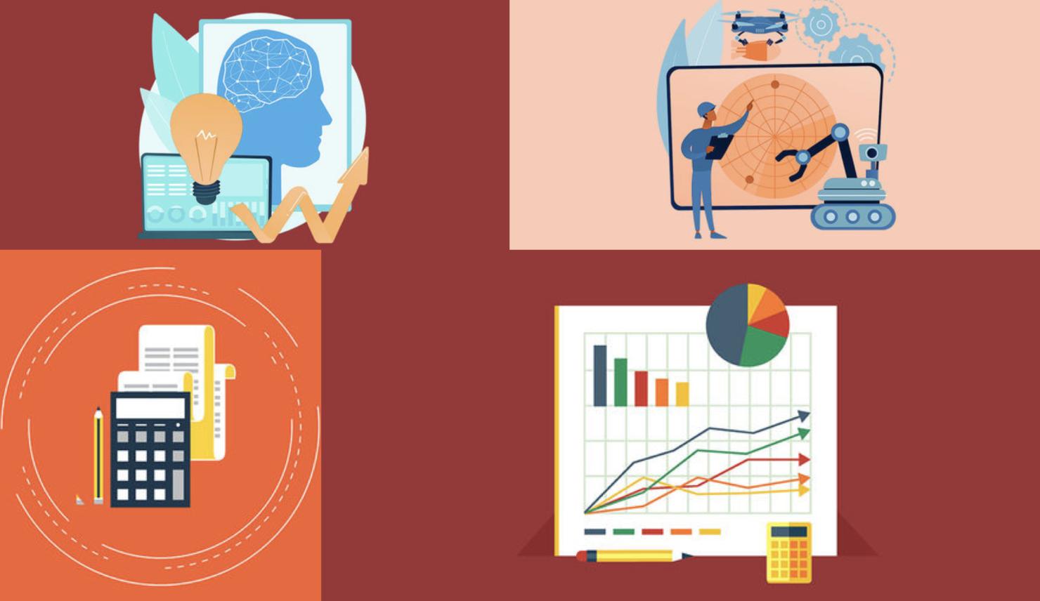 Mathematics Training tutor app