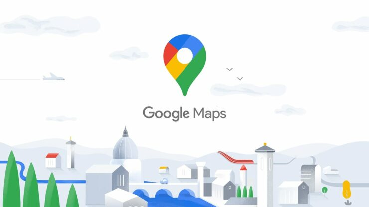 Google Maps Will Now Let You Pay for Parking and Transit Fares Straight From the App