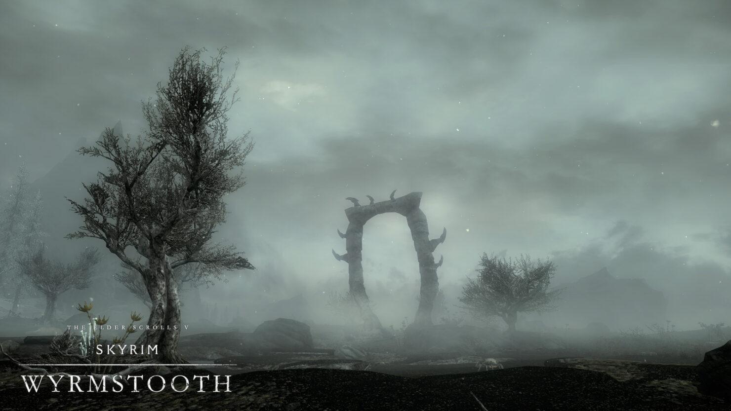 the-elder-scrolls-v-skyrim-wyrmstooth-mod-2