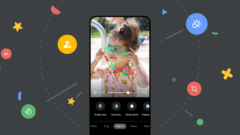 Google Photos for Android Brings Advanced Video Editor and More Premium Features