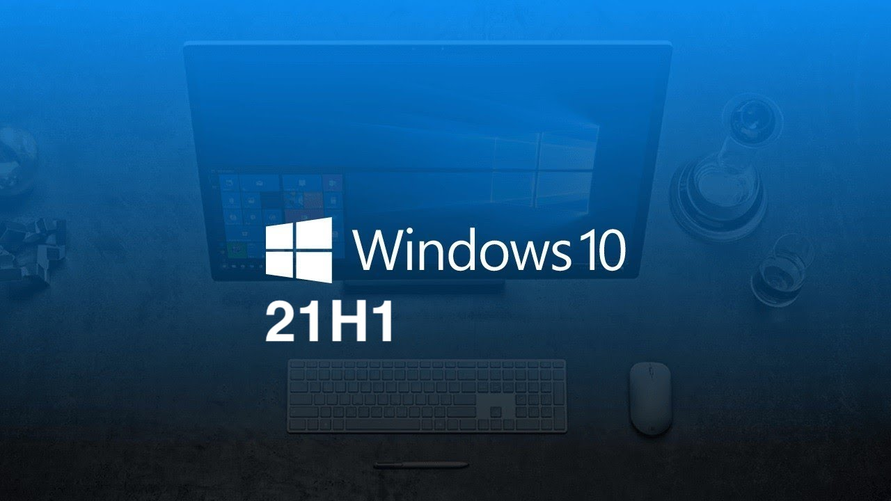 install windows 10 21h1 Download Windows 10 21H1 ISO KB5004296