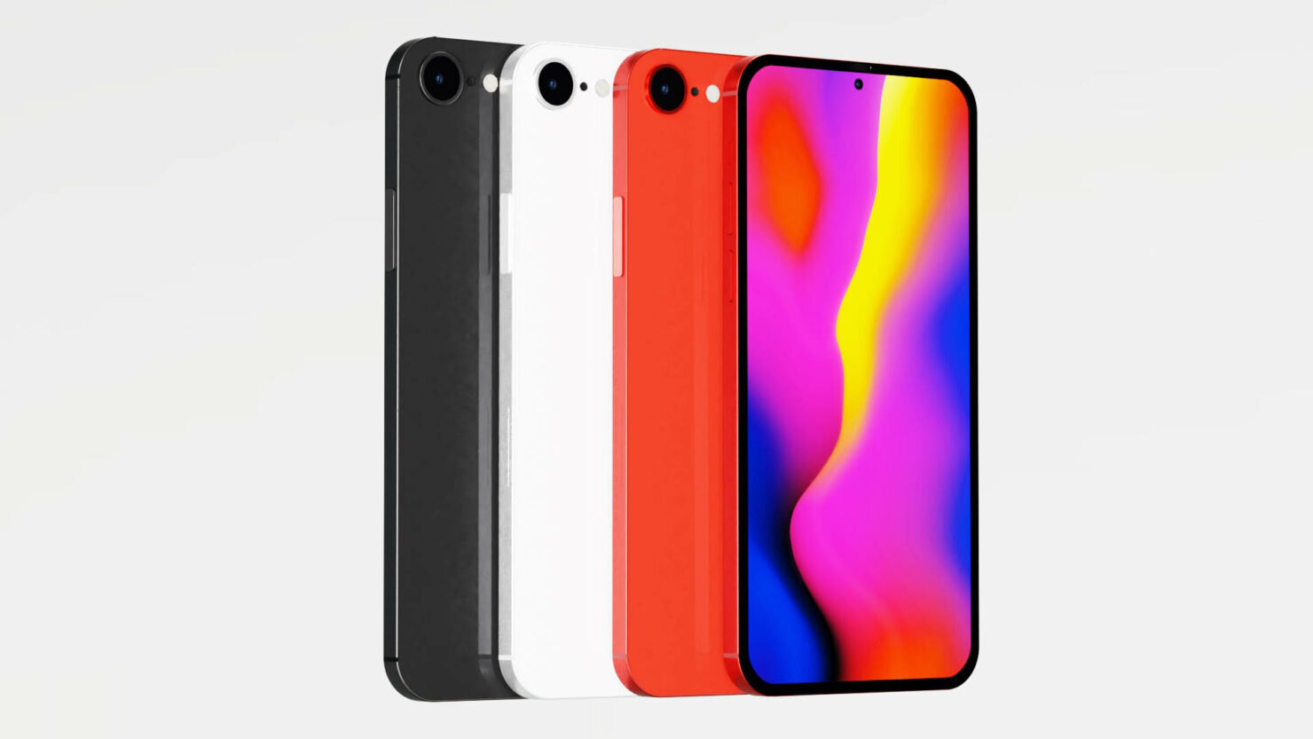 Apple Might Use a Punch-Hole Display Instead of a Notch for Some 2022 iPhone Models