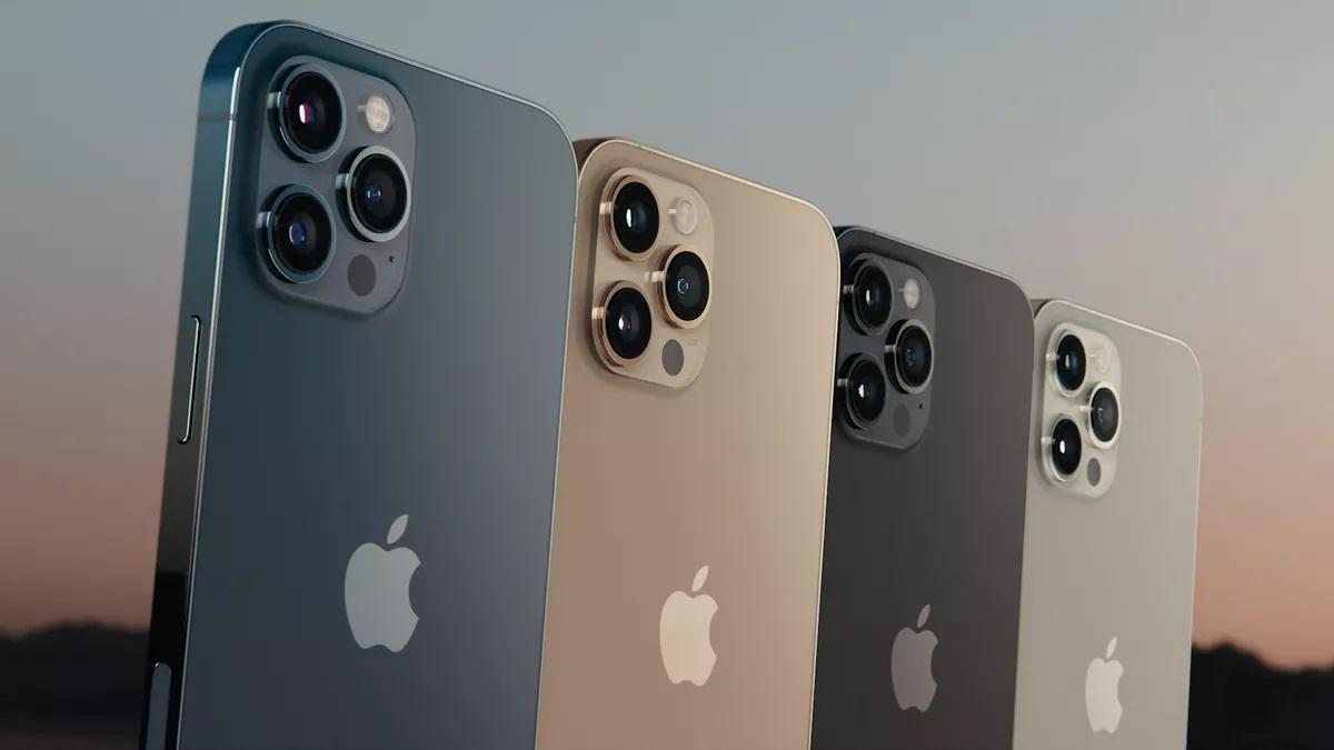 2022 iPhone to feature Unibody Lens Design