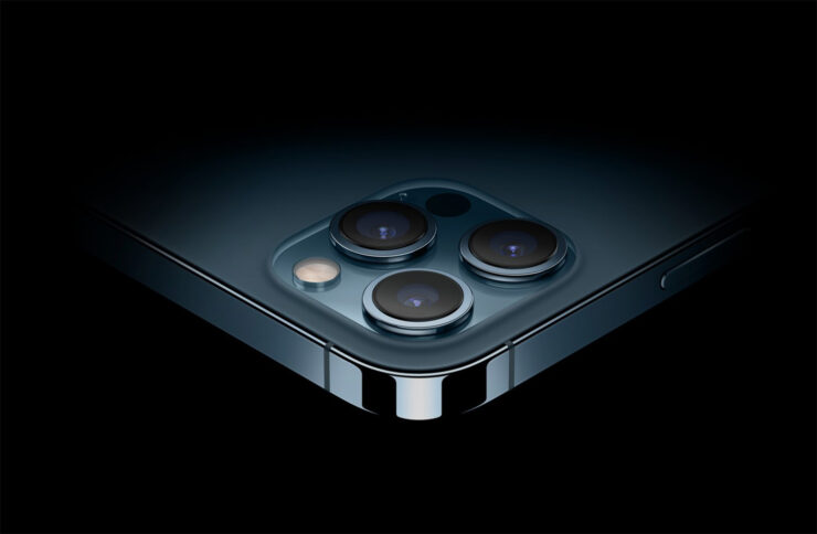 2023 iPhone Series to Feature Periscope Telephoto Lens to Give Newer Models Fantastic Zooming Capabilities