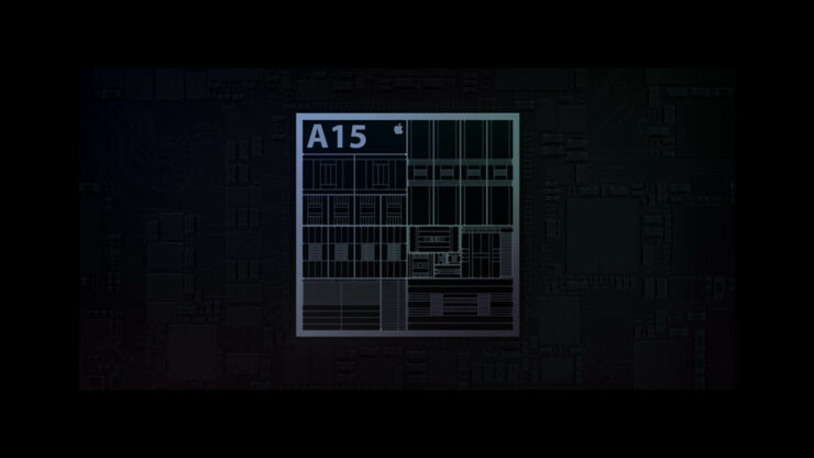 Apple's A15 Bionic to Use TSMC's 'N5P' Process for the Upcoming iPhone 13 Series; Mass Production Could Start in May