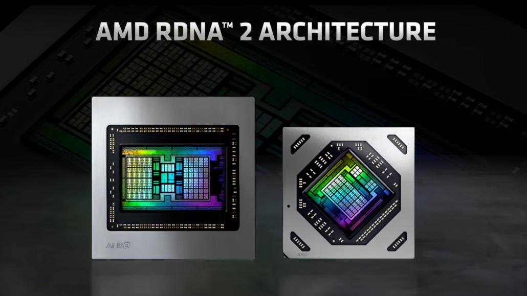 AMD Radeon RX 6700 XT 12 GB Graphics Card Gaming Benchmarks at 1440p & Raytracing Performance at 1080p Leaked