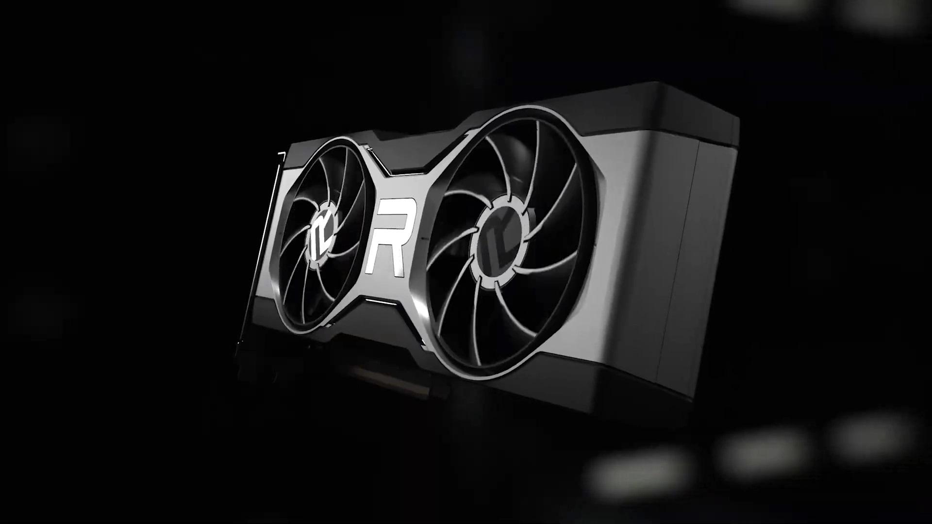 AMD Radeon RX 6600 XT получает 2048 ядер, RX 6600 - 1792 ядра