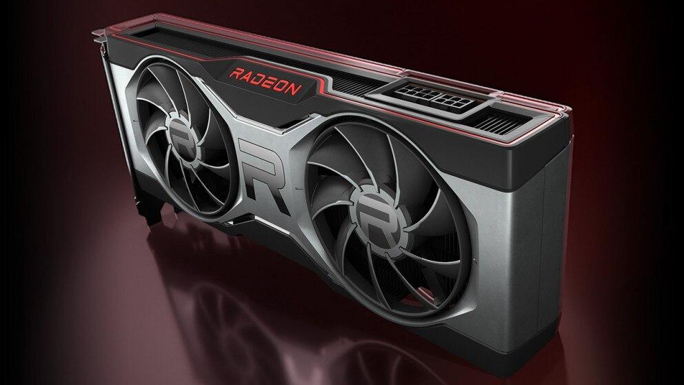 AMD Radeon RX 6700 XT 12 GB Graphics Card - Lebih Cepat Dari GeForce RTX 3070 Dengan 2560 Core & Infinity Cache