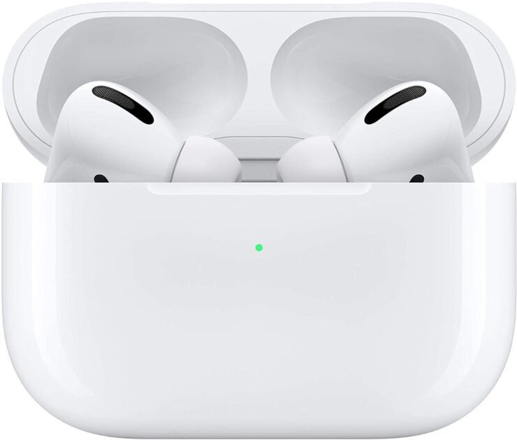 Amazon Renewed AirPods Pro available for $169.99 today
