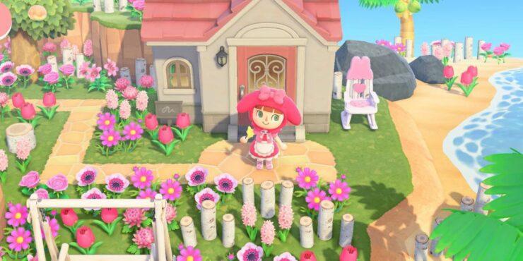 Animal Crossing New Horizons Update 1.9.0