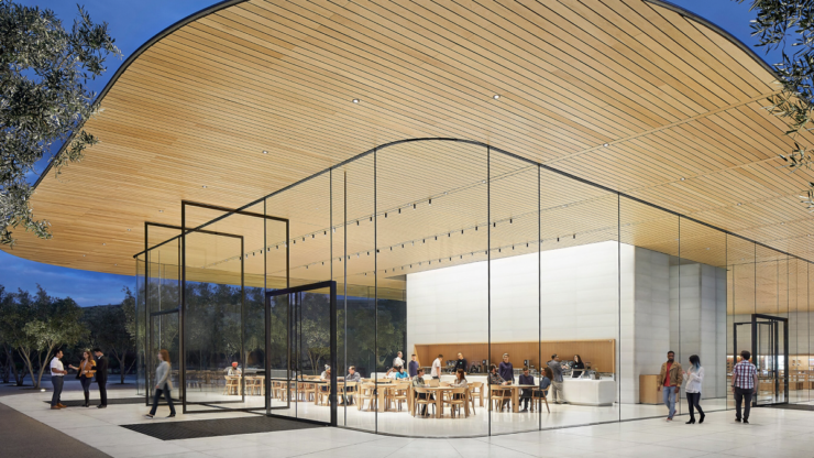 Apple offering paid leaves to employees getting vaccinated