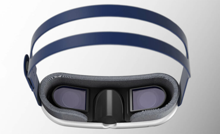 Apple's AR Headset Could Feature 15 Cameras, Along With microLED Screens for Improved Immersion
