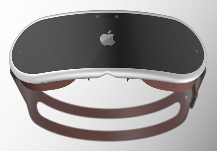 Apple Prepping $1,000 AR Headset in 2022, With a Pair of Smart Glass Reportedly Arriving in 2025
