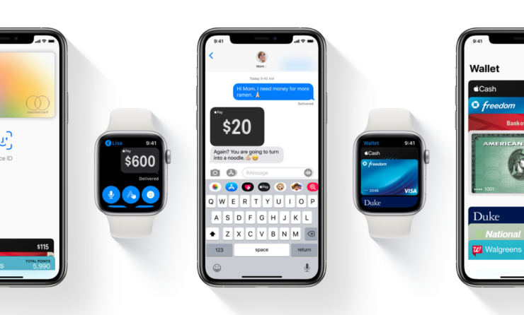 Apple Pay now rolling out in South Africa