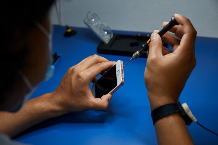 Apple's Independent Repair Provider program expands to over 200 more countries
