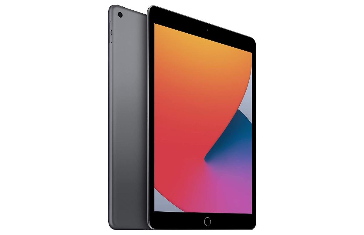 Save $30 on the Apple iPad 8