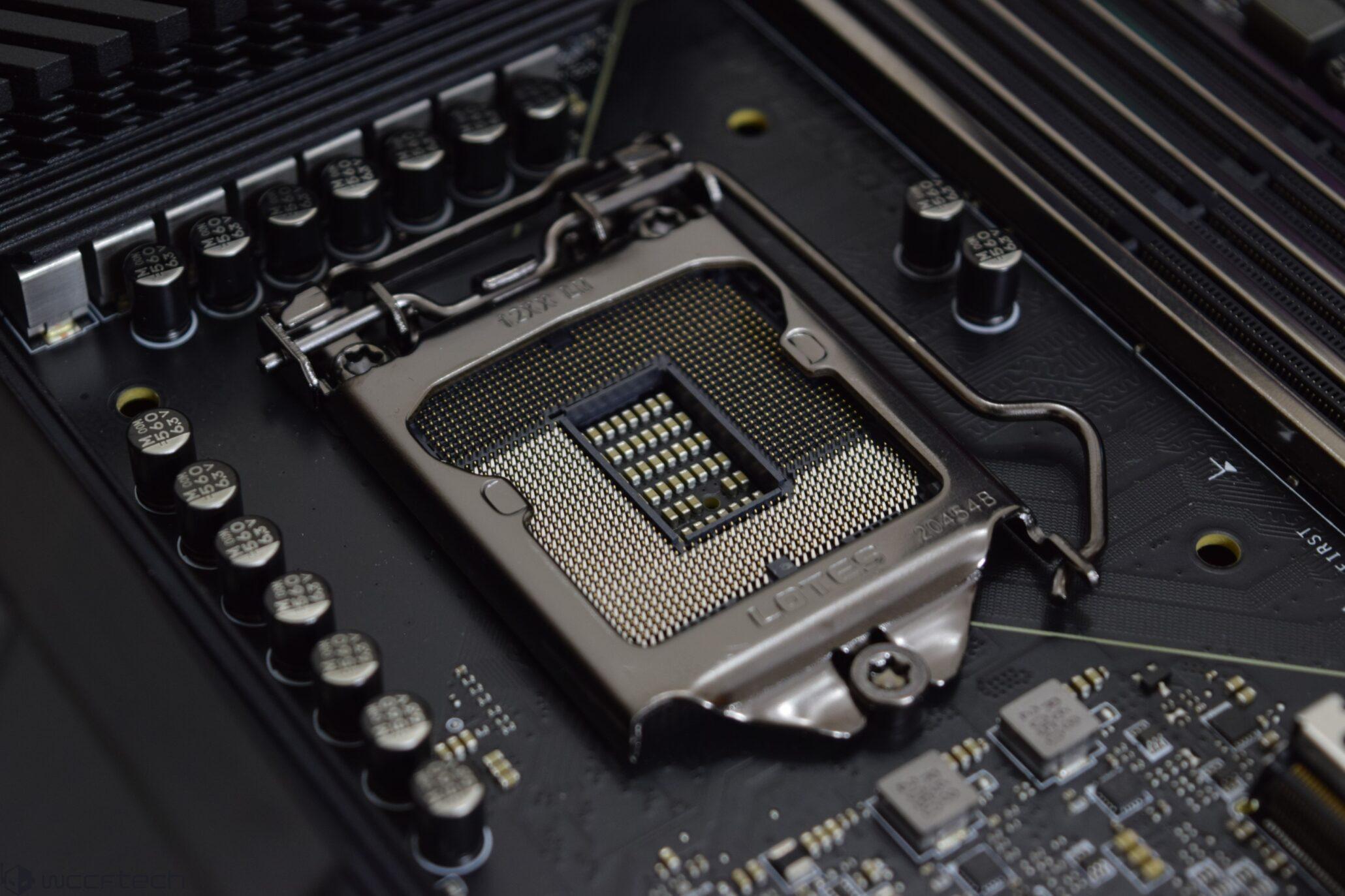 Motherboard Intel Z690 'Alder Lake' diperkirakan di Q4 2021, Z790 'Raptor Lake' Di Q3 2022, Motherboard AMD AM5 'Ryzen' Di Q2 2022