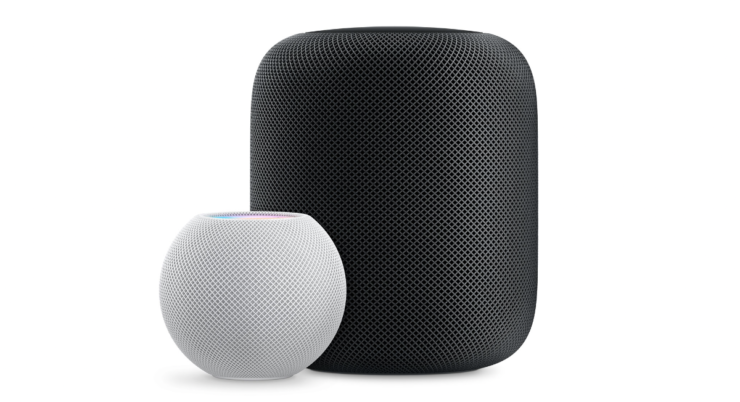 Apple working on HomePod with cameras and displays