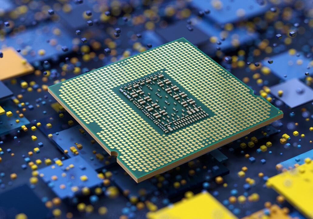 Intel Alder Lake-S 8+8 Core & Alder Lake-P 6+8 Core 10nm Desktop & Mobile CPU Dies Visualized
