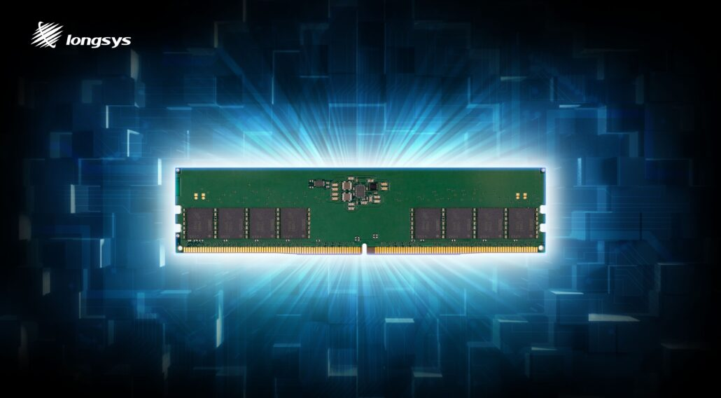 SK Hynix Confirms DDR5 Memory Mass Production In 2H 2021