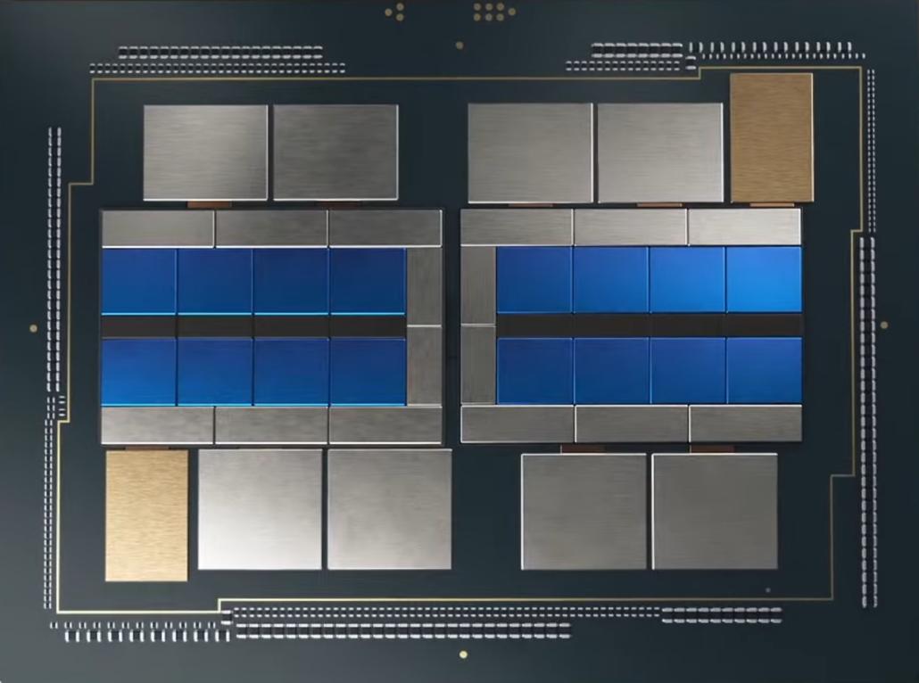 Intel Showcases Its Packaging Prowess With 7nm Ponte Vecchio Xe-HPC GPU, Over 100 Billion Transistors & 47 XPU Compute Tiles 2