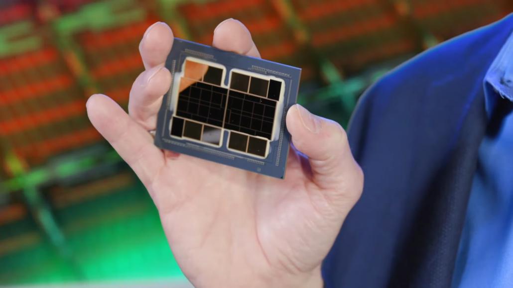 Intel Showcases Its Packaging Prowess With 7nm Ponte Vecchio Xe-HPC GPU, Over 100 Billion Transistors & 47 XPU Compute Tiles 1