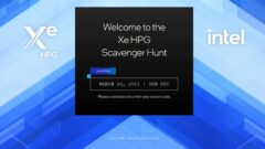 intel-xe-hpg-scavenger-hunt