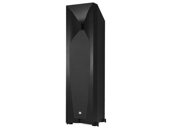 """JBL Studio 590 Dual 8"""" Floorstanding Loudspeaker"""