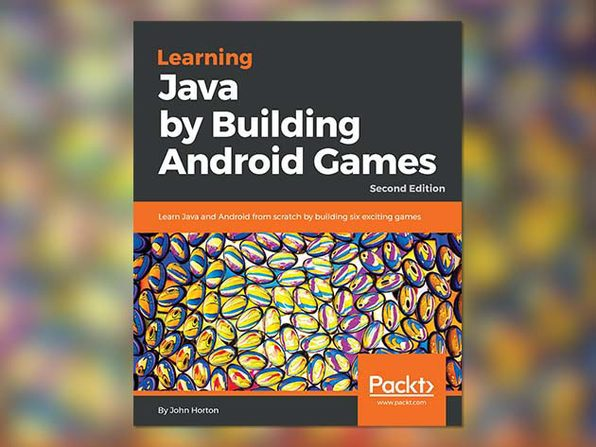 Learning Java by Building Android Games 2nd Edition eBook