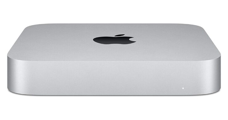 Pay just $829 today for the M1 Mac mini with 512GB SSD