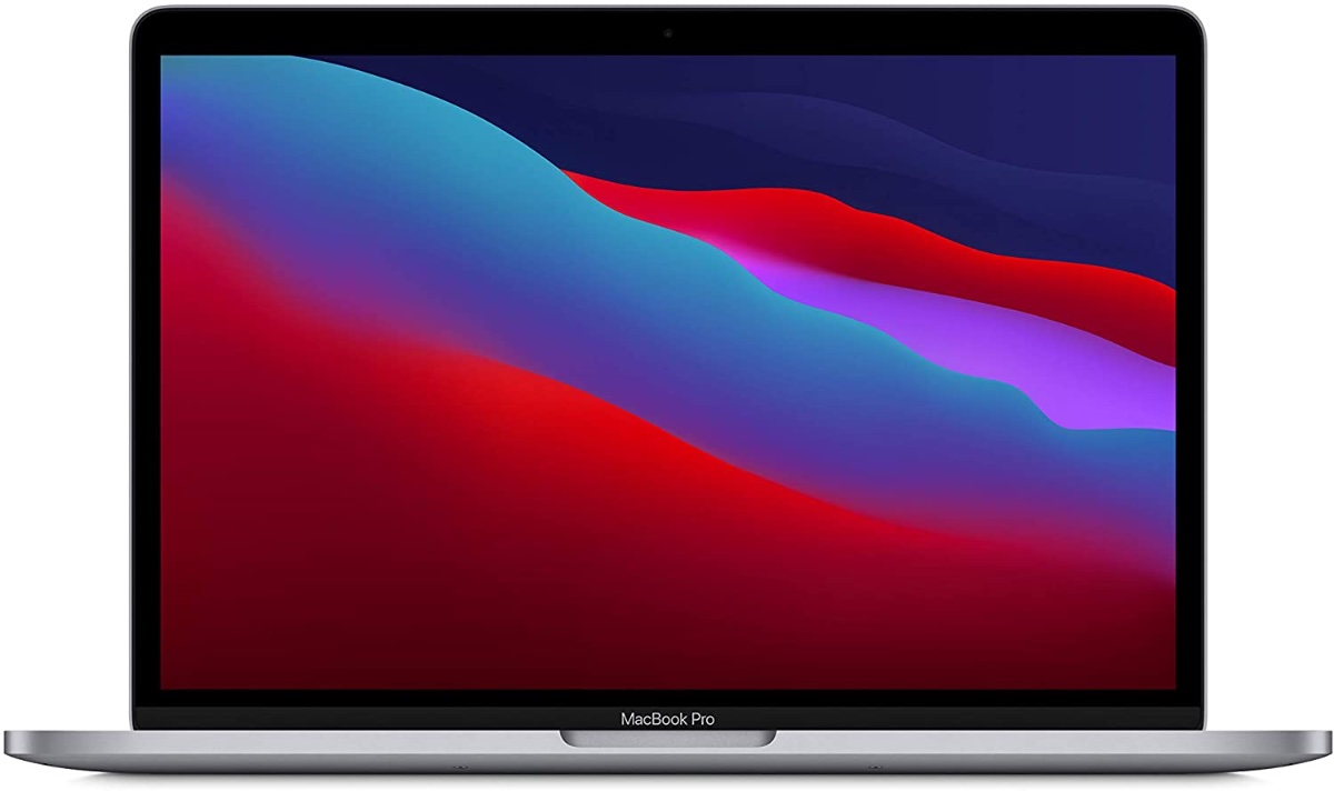 Get the M1 MacBook Pro with a $100 discount