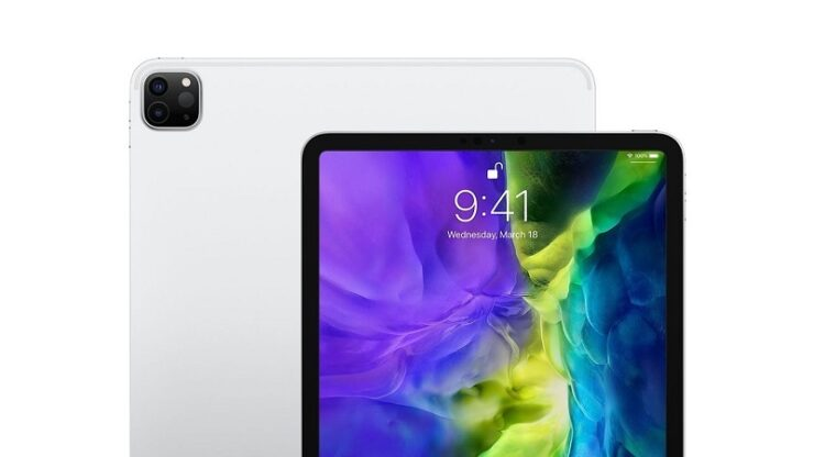 iOS 14.5 and macOS Big SUr 11.3 beta references A14X for iPad Pro and two new iMacs models
