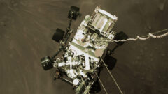 NASA's Perseverance Rover Uses the Same Processor From the 1998 iMac