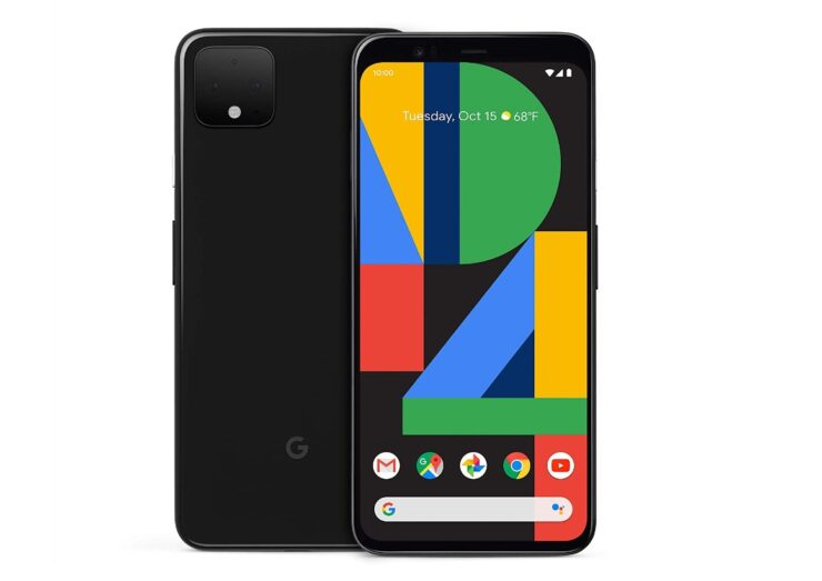 Google Pixel 4 XL available for under $300 today