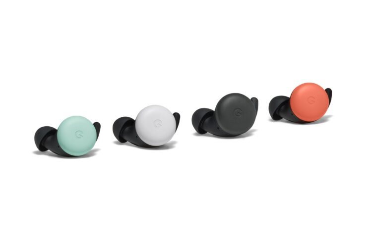 Pixel Buds A Could Be Google's Attempt at Afford