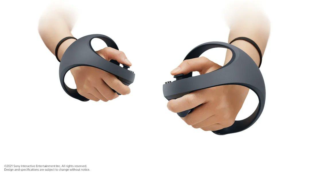 PlayStation VR PSVR 2