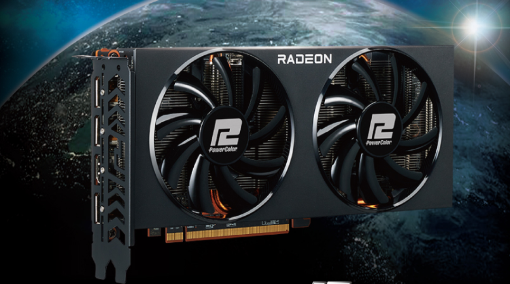 PowerColor Mengonfirmasi AMD Radeon RX 6700 Graphics Card Dengan 6 GB GDDR6 Memory