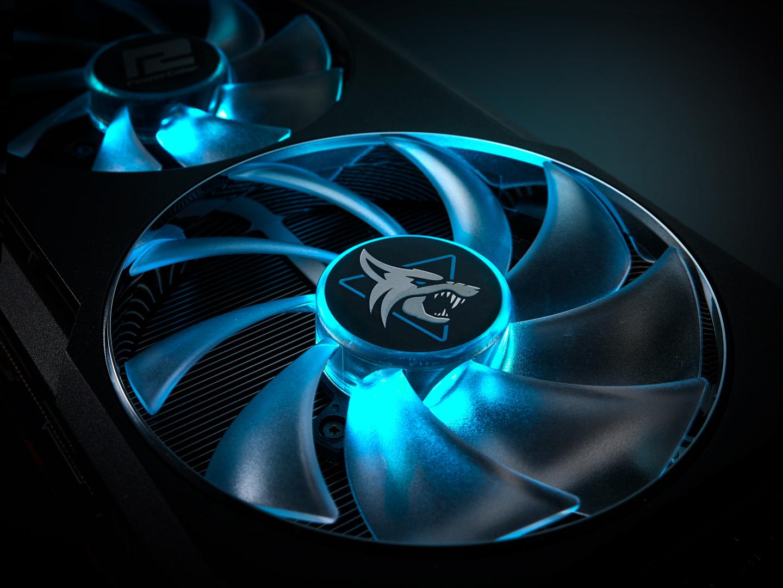 AMD Radeon RX 6700 XT Model Custom Dari PowerColor, Sapphire, XFX, Gigabyte