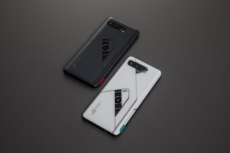 ASUS ROG Phone 5 is the Ultimate Gaming Phone One Could Want