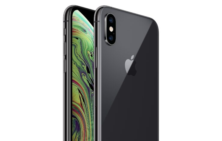 Renewed iPhone XS available for just $335 today