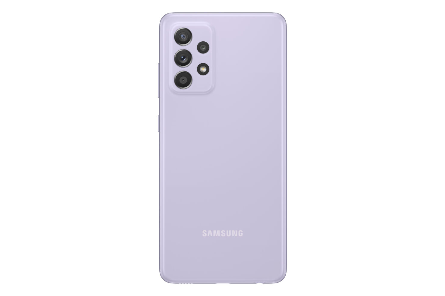 Galaxy A52 5G and A72 Announced and A72