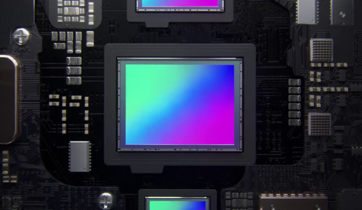 ISOCELL 2.0 Next-Gen Camera Sensors Detailed by Samsung, Better Light Sensitivity, Vivid Colors and More