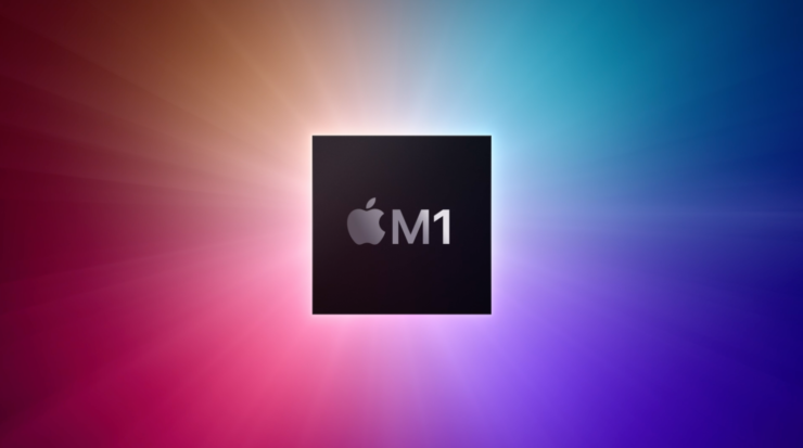 Adobe Photoshop Version 22.3 Brings Support for Apple M1 Silicon