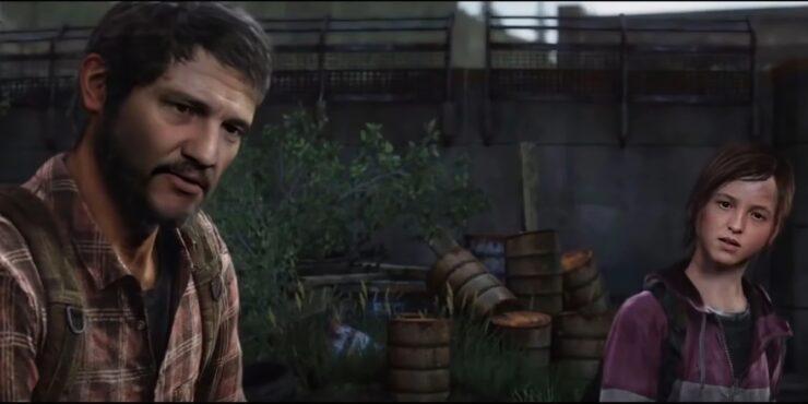 The Last of Us Series Deepfake