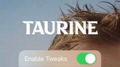 taurine-jailbreak-tool