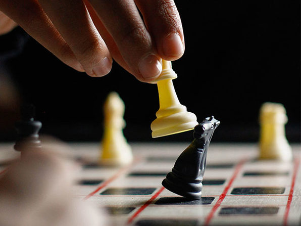 Ultimate Beginner to Grandmaster Chess Course Bundle