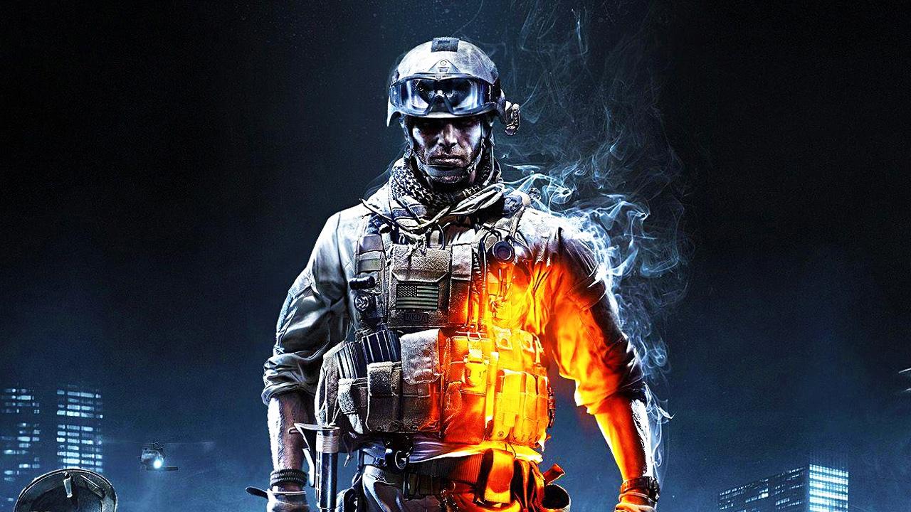 Electronic Arts Battlefield